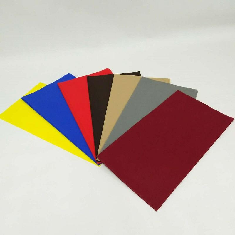 Custom biodegradable Non Woven Material Suppliers hygiene Non Woven Material Wholesale
