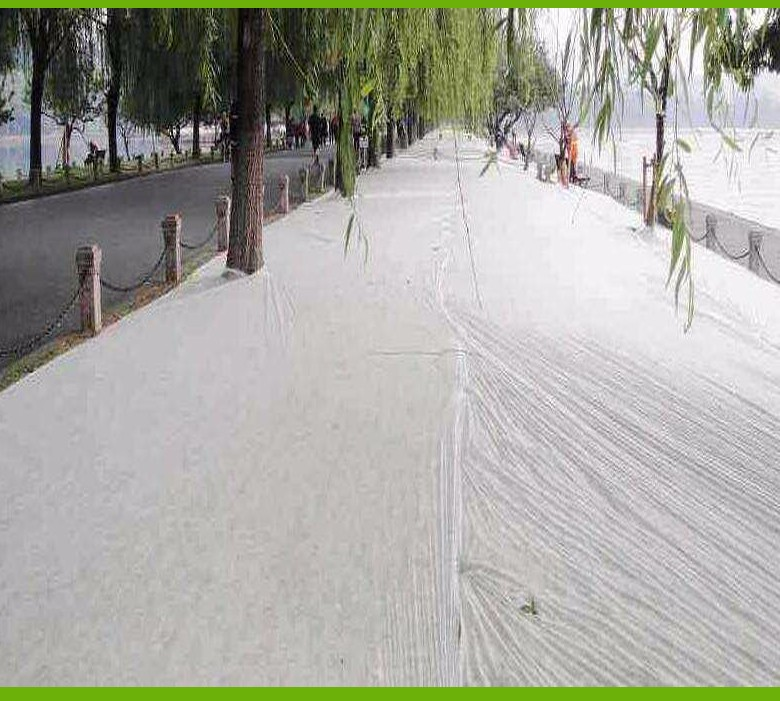 Nanqixing eco-friendly fabric to prevent weeds factory direct supply for crops bags-8