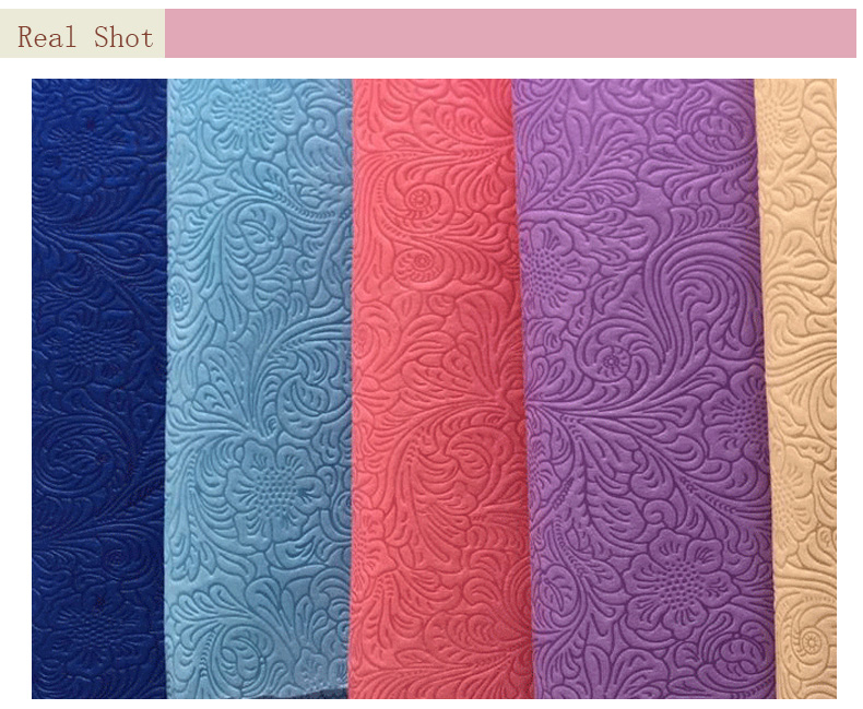 tnt fabrics Non Woven Material Suppliers friendly directly sale for shopping bag-4