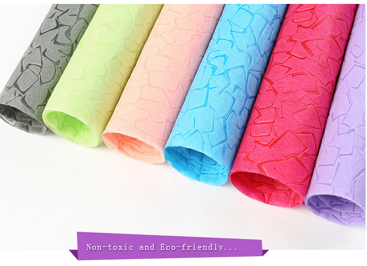 Nanqixing soft Non Woven Polypropylene Fabric Manufacturers factory direct supply for furniture-4