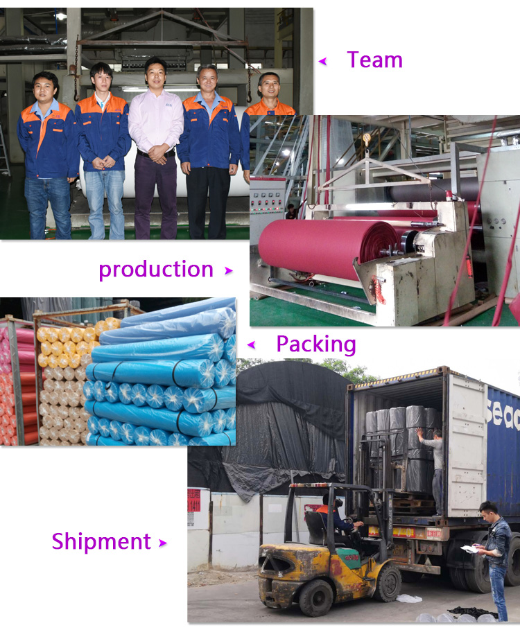 Nanqixing soft Non Woven Polypropylene Fabric Manufacturers factory direct supply for furniture-11