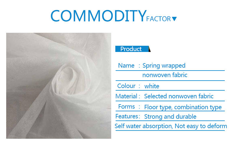 Hot non woven fabric products supplier nonwoven furniture Nanqixing Brand
