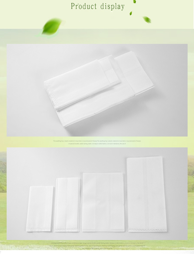 black garden fabric to prevent weeds factory price for greenhouse-4
