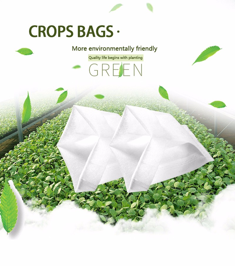 black garden fabric to prevent weeds factory price for greenhouse-5