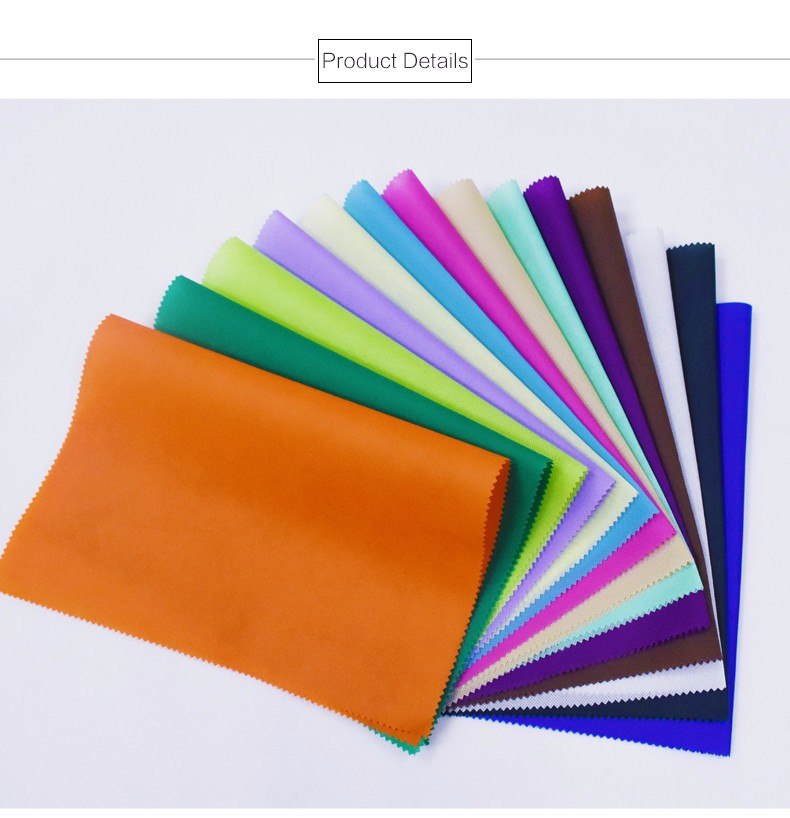 Nanqixing pp spunbond nonwoven fabric supplier for upholstery-3
