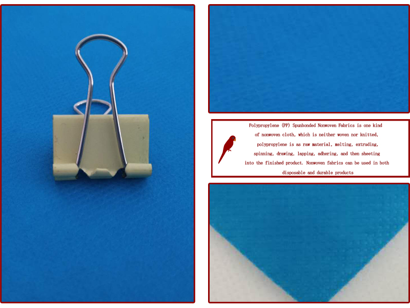 Nanqixing designs Spunbond Non Woven Fabric Manufacturer factory direct supply for furniture-4