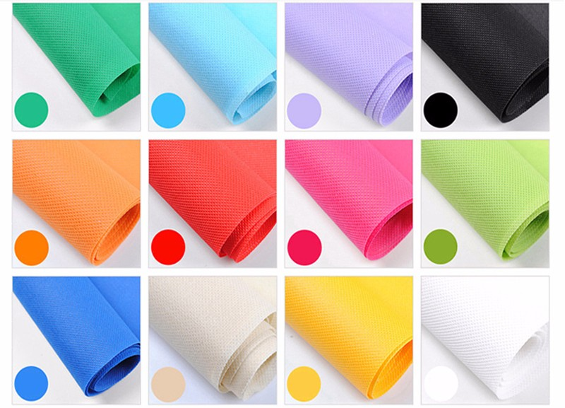 Nanqixing designs Spunbond Non Woven Fabric Manufacturer factory direct supply for furniture-6