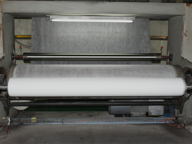 Nanqixing designs Spunbond Non Woven Fabric Manufacturer factory direct supply for furniture-8