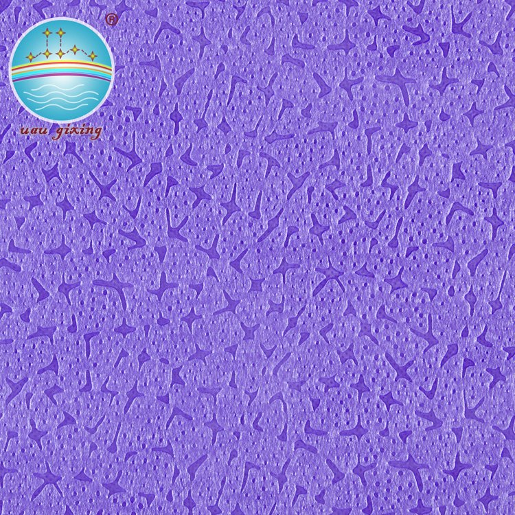 Nanqixing Various Pattern Eco Friendly Pp Spunbond Nonwoven Fabric Nonwoven Material image10