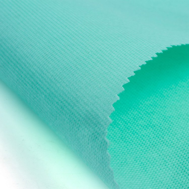 Nanqixing Spunbond Nonwoven Fabric For Various Usages with Good Quality Nonwoven Material image2