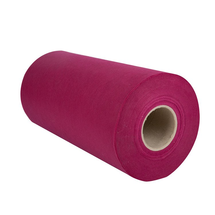 Nanqixing Soft and High Tensile Spunbond Polypropylene Nonwoven Fabric Factory Nonwoven Material image6