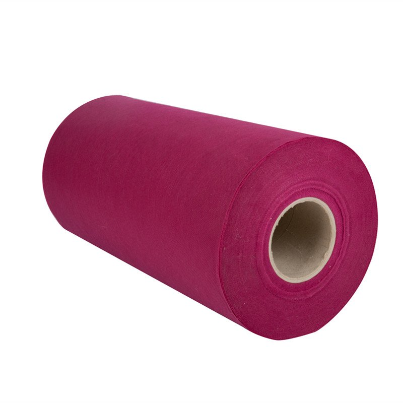 Nanqixing High Quality Different Usage PP spunbond nonwoven factory image5