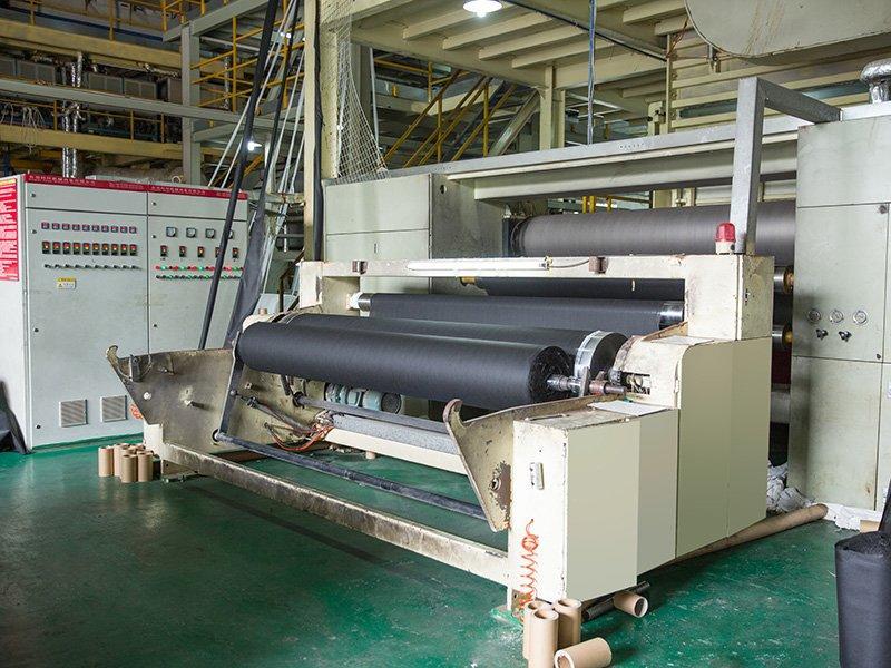 Vue de l'usine - 6