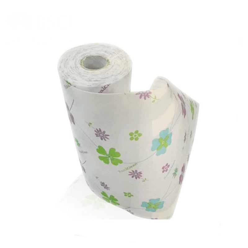 Nanqixing 100% Spunbond Polypropylene Non Woven Calendered Fabric image30