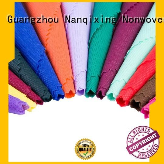 Wholesale printing Non Woven Material Wholesale quality Nanqixing Brand