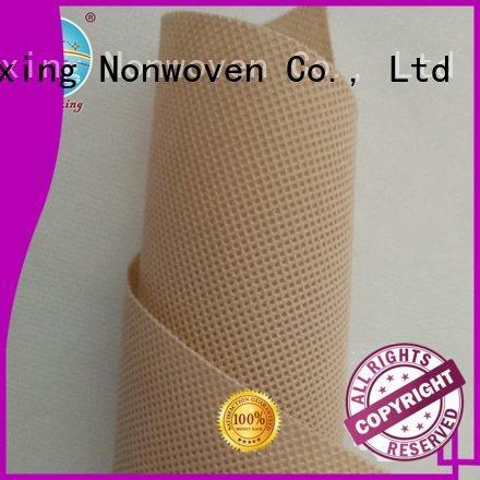 non customized Non Woven Material Suppliers woven Nanqixing