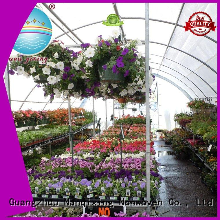 durable making pp best price weed control fabric Nanqixing