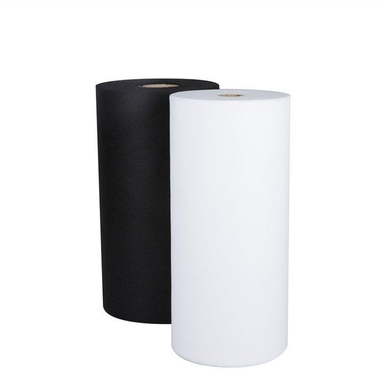 Nanqixing eco-friendly Pp Spunbond Nonwoven Fabric Manufacturers factory price for bedding-2