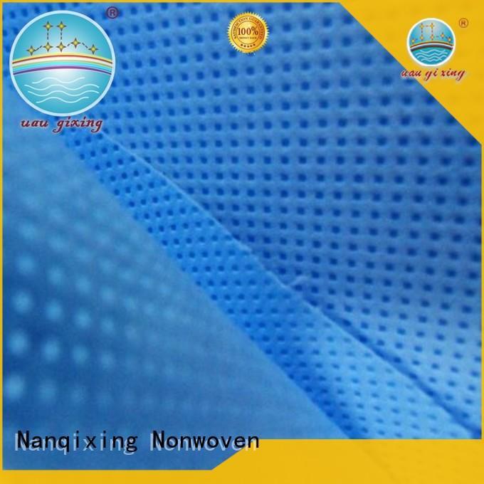 degradable Spunbond Non Woven Fabric Manufacturer series for shopping bag