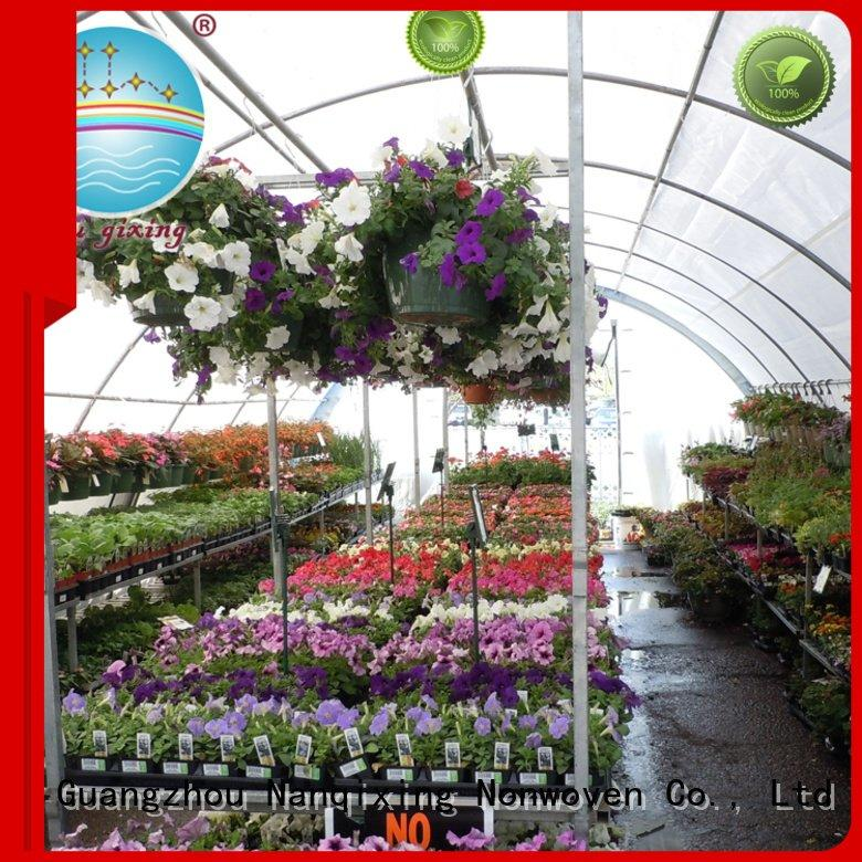 Nanqixing Brand friuts agriculture vegetables best price weed control fabric