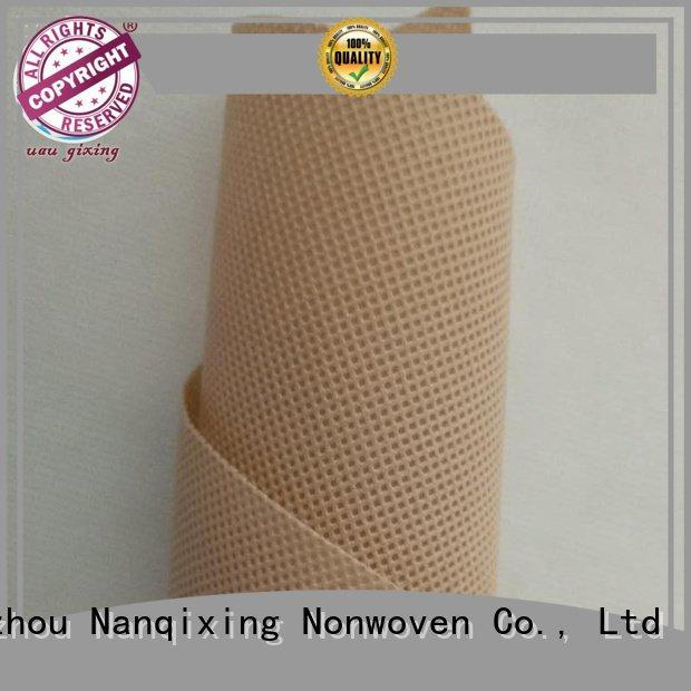 spunbond smsssmms price Nanqixing Non Woven Material Suppliers