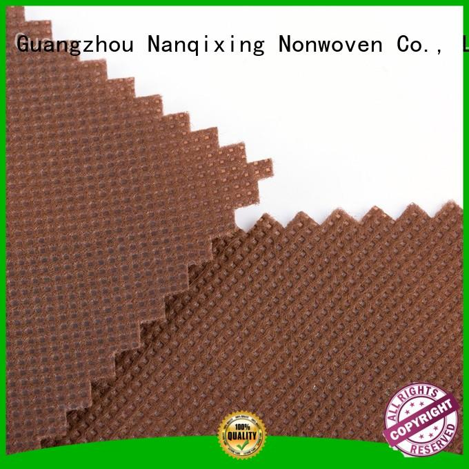 price biodegradable medical Non Woven Material Suppliers for Nanqixing Brand