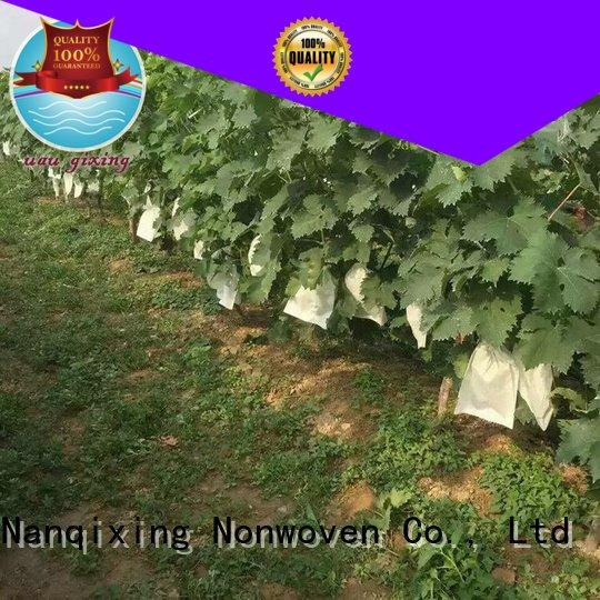 Wholesale treated best weed control fabric Nanqixing Brand