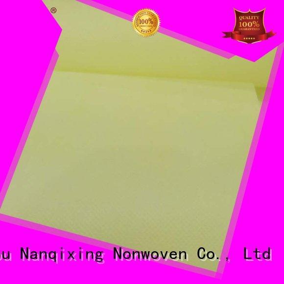 Non Woven Material Wholesale customized virgin non woven Bulk Buy