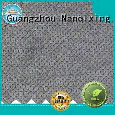 Quality Nanqixing Brand Non Woven Material Wholesale printing