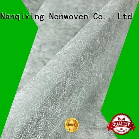nonwoven quality Non Woven Material Suppliers non Nanqixing company