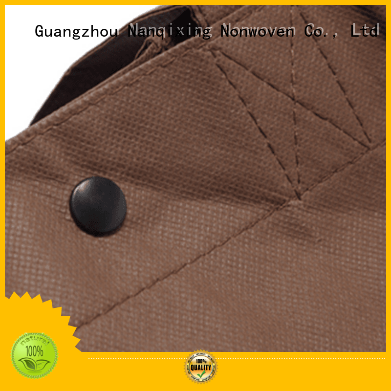 Hot for laminated non woven fabric manufacturer good Nanqixing Brand