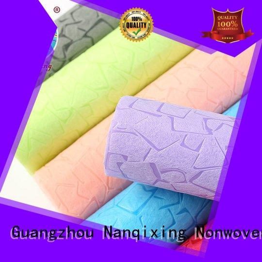 good nonwoven Non Woven Material Suppliers quality Nanqixing