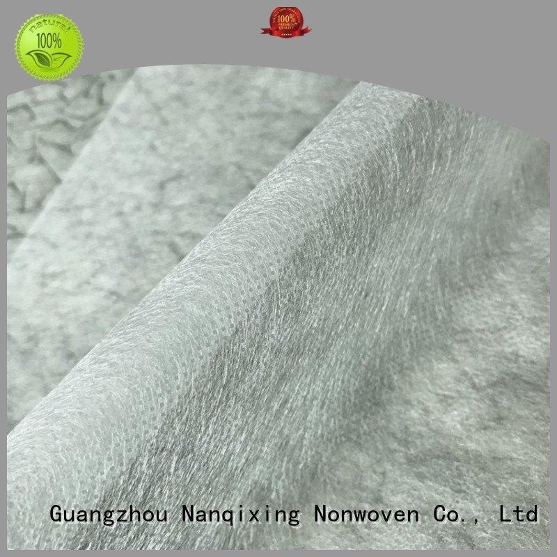 Hot Non Woven Material Wholesale usages Nanqixing Brand
