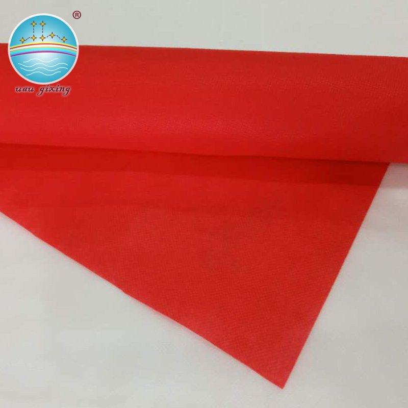 Nanqixing Flower Emboss Spunbond Polypropylene Fabric image12