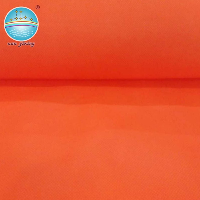 Nanqixing With Customized Designs and Sizes Nonwoven TNT Fabrics  image4