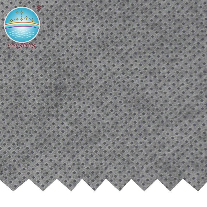 100% Polypropylene Spunbond Non Woven Calendered Fabric