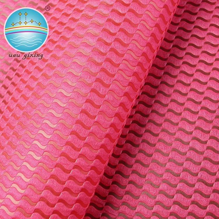 Nanqixing PP spunbond nonwoven used for weed control cover, weed mat, landscape fabric image29