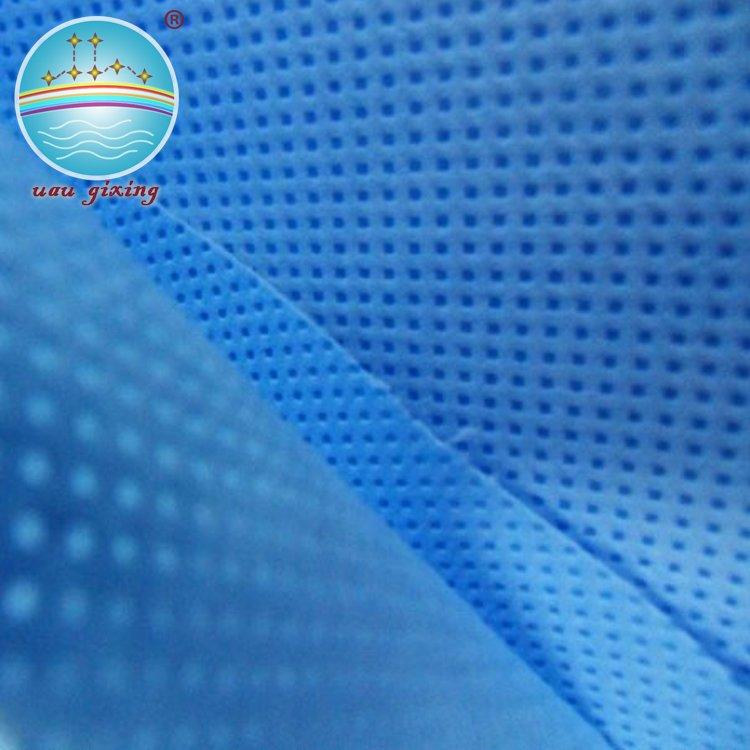 Virgin PP Nonwoven Fabric for Medical and Hygiene Applications