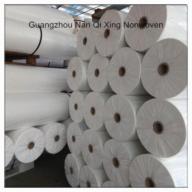 laminated non woven fabric manufacturer spunbond quality non woven fabric bags Nanqixing Brand