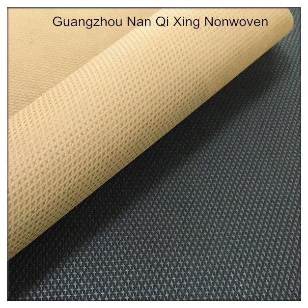 with shopping non woven fabric bags pp Nanqixing Brand company