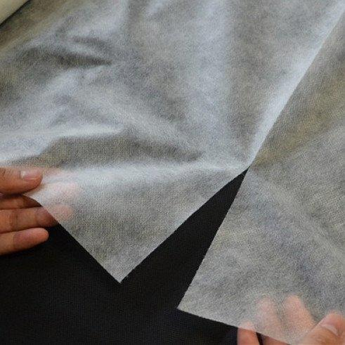 Perforated Nonwoven Fabric With Customized Sizes