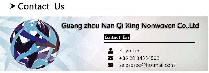 Nanqixing eco-friendly Spunlace Non Woven Fabric Manufacturers customized for packaging-30