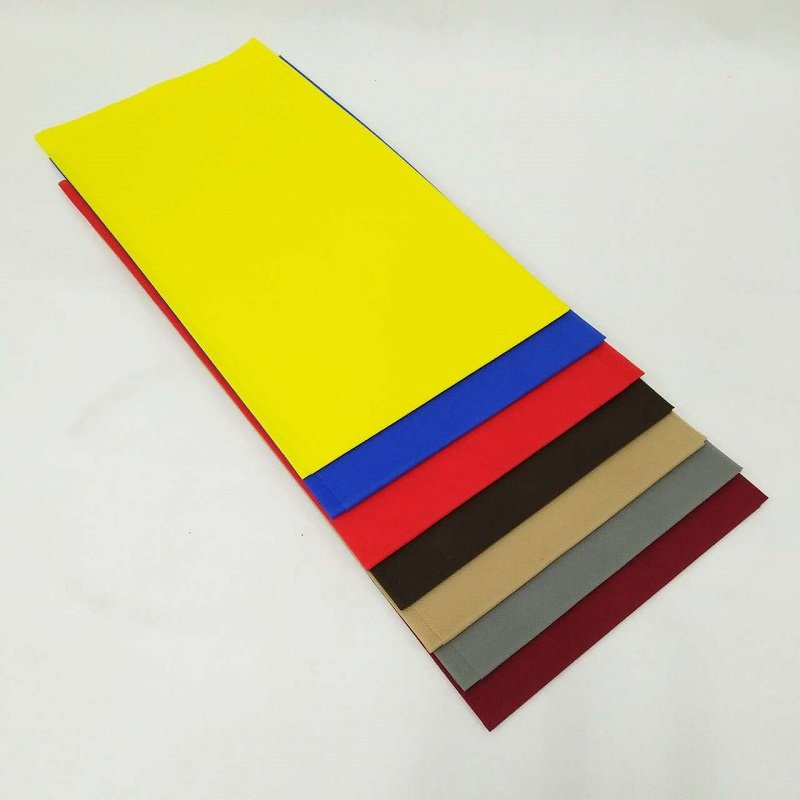 Nanqixing TNT Table Cloth for Restaurants and Hotels Nonwoven Table Cloth image17