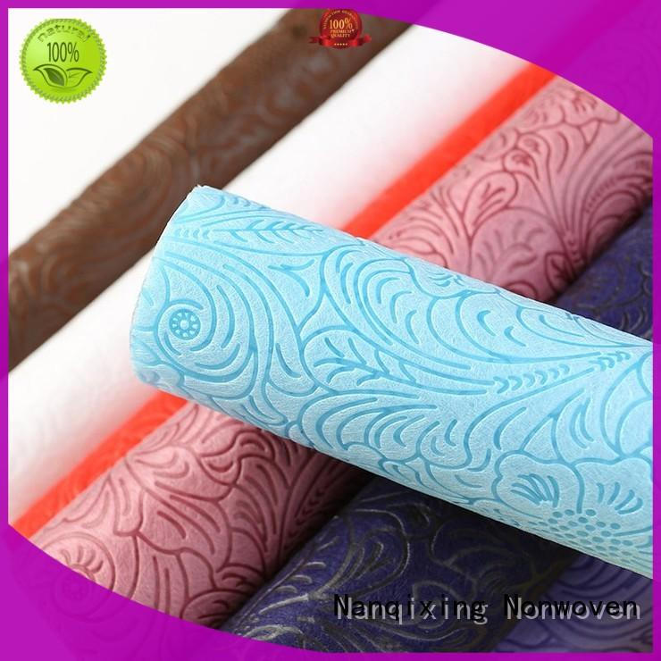 pp Spunbond Non Woven Fabric Manufacturer virgin factory price for medical