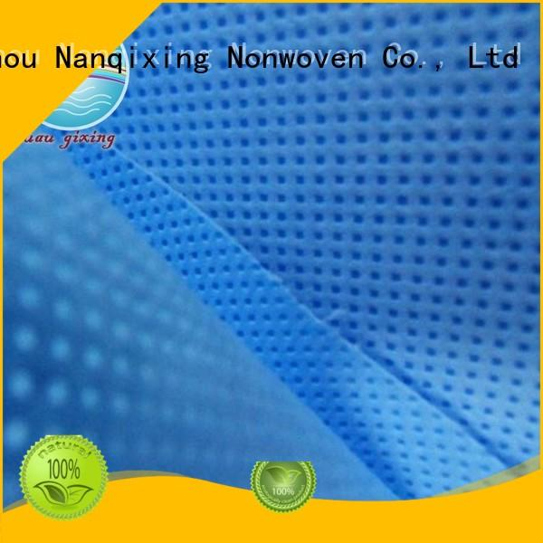 Wholesale for ecofriendly Non Woven Material Suppliers Nanqixing Brand