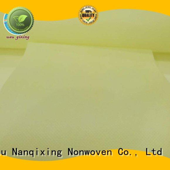printing textile designs direct Nanqixing Non Woven Material Wholesale