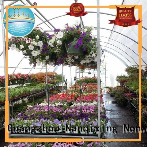 best price weed control fabric black making Nanqixing Brand best weed control fabric