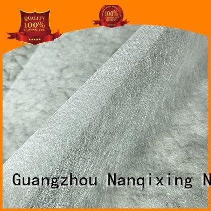 Non Woven Material Wholesale designs Nanqixing Brand