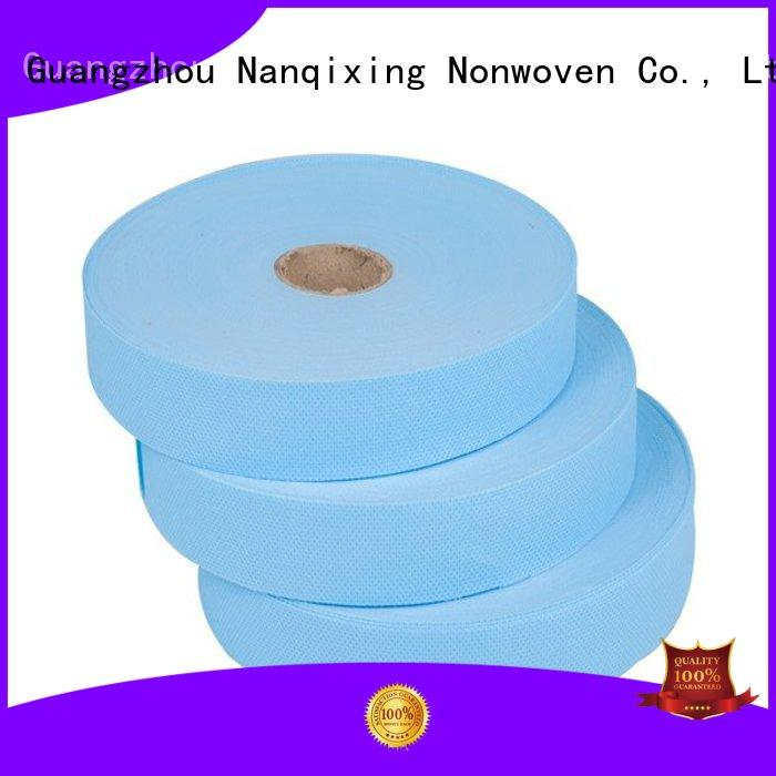 laminated non woven fabric manufacturer fabric nonwoven Nanqixing Brand non woven fabric bags