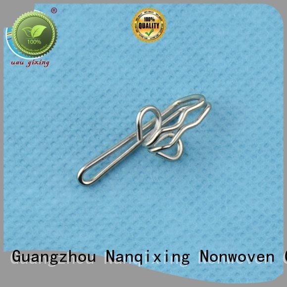 Nanqixing Non Woven Material Suppliers polypropylene ecofriendly non high